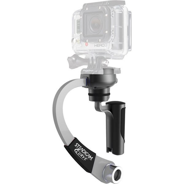 Steadicam Curve for GoPro HERO Action Cameras
