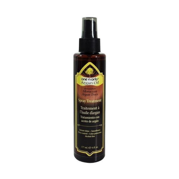 One 'n Only 6-ounce Argan Oil Spray Treatment
