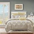 Madison Park Noelle Cotton 7-piece Comforter Set