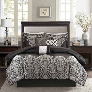 Madison Park Valerie 7-piece Comforter Set