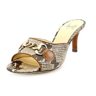 Amalfi By Rangoni Women's 'Cervaro' Leather Dress Shoes