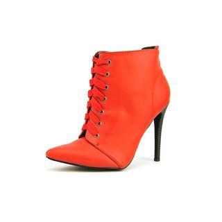 Michael Antonio Women's 'Maury' Faux Leather Boots
