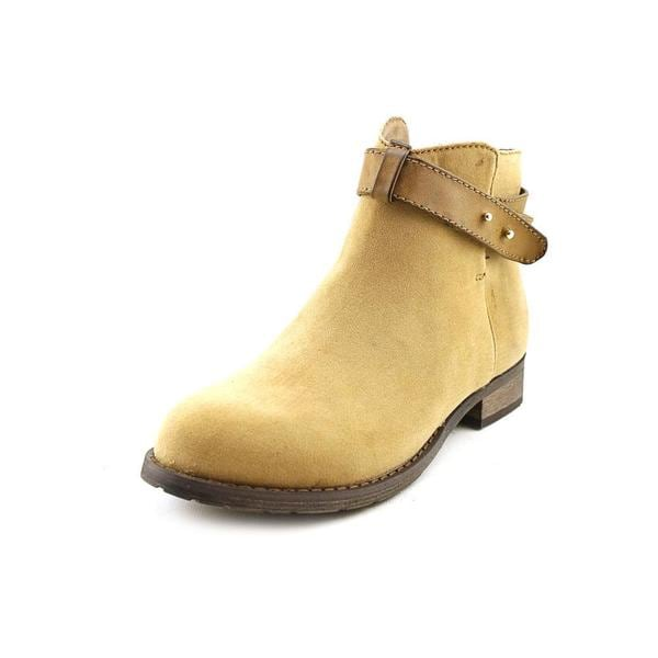 Wanted Women's 'Sandia' Regular Suede Boots