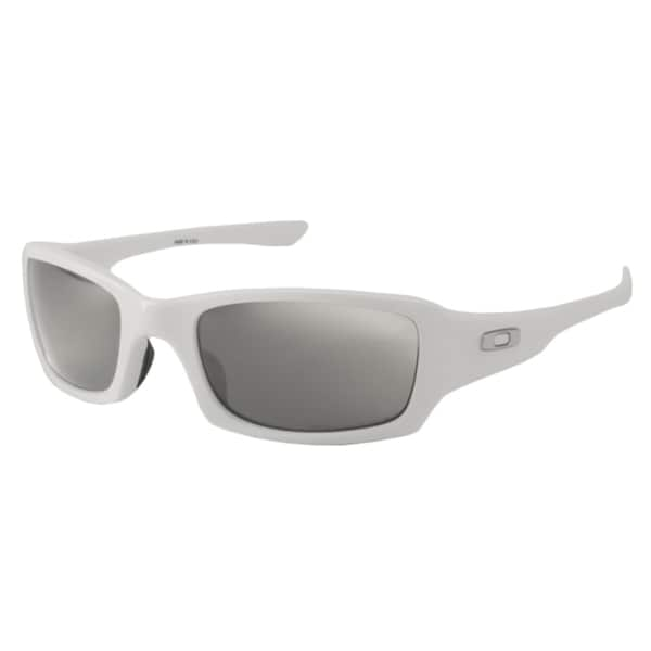 Oakley OO9238 Fives Squared Men's/ Unisex Polarized/ Wrap Sunglasses