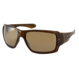 Oakley OO9173 Big Taco Men's Wrap Sunglasses