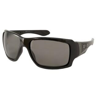 Oakley OO9173 Big Taco Men's Wrap Sunglasses