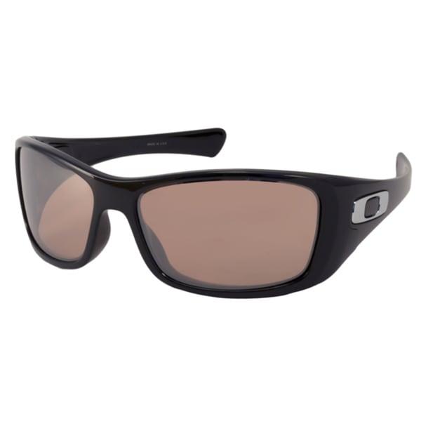 Oakley OO9021 Hijinx Men's Wrap Sunglasses