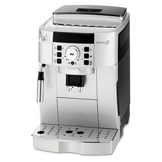 DeLonghi ECAM22110SB Magnifica XS Compact Super Automatic Cappuccino, Latte and Espresso Machine