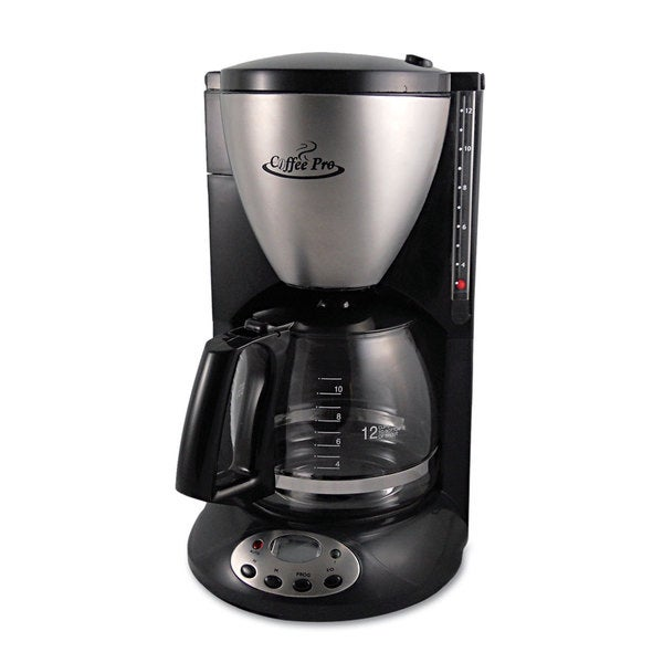 Coffee Pro Home/Office Euro Style Coffee Maker 16164111