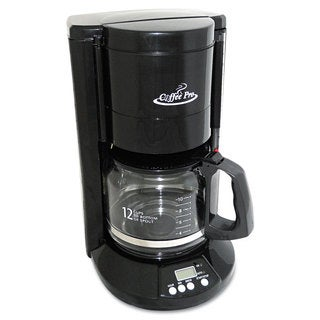 Bunn VP17-3 SS Pourover Commercial Coffee Brewer - 15673085 - Overstock.com Shopping - Top Rated ...