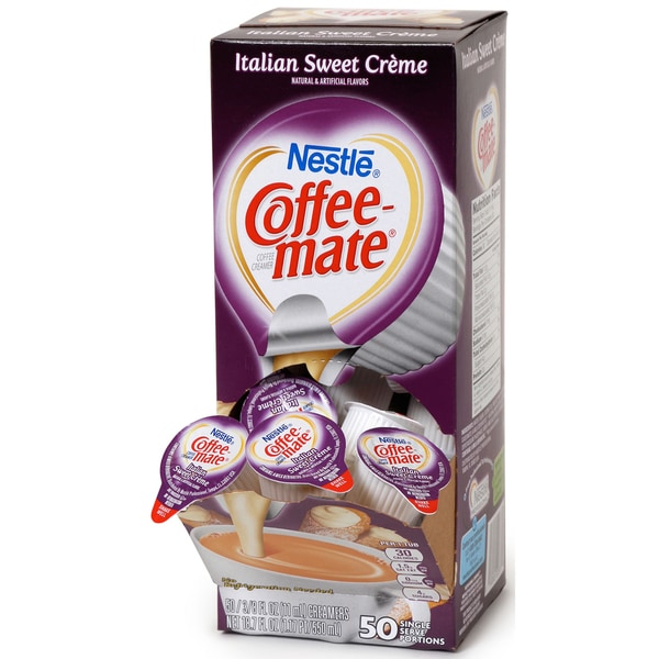Coffee-mate Original Creamer (Pack of 200)