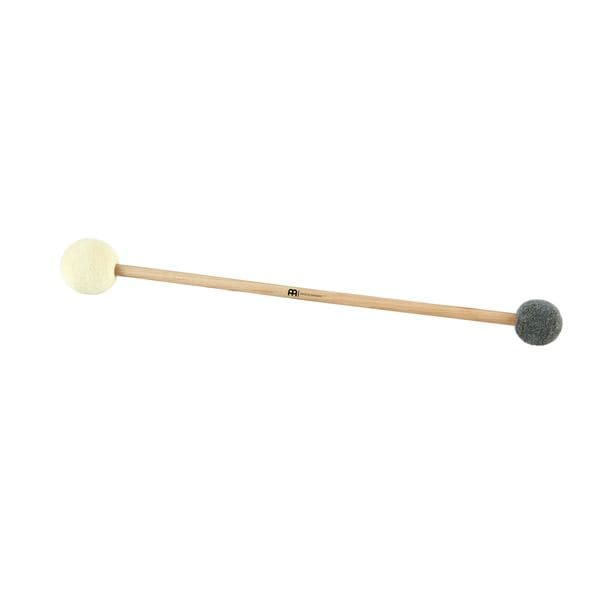 Meinl Sonic Energy SB-PDM-F-XL Professional Singing Bowl Double Mallet with Felt Tip Extra Large