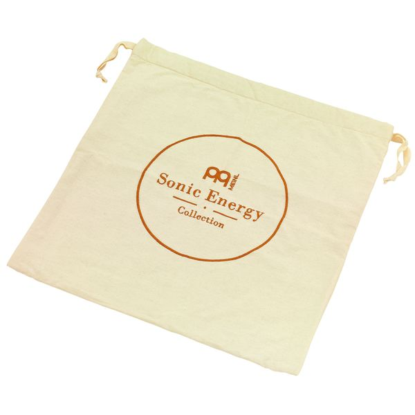 Meinl Sonic Energy SB-CB-20 Singing Bowl Cotton Bag 20 x 20cm