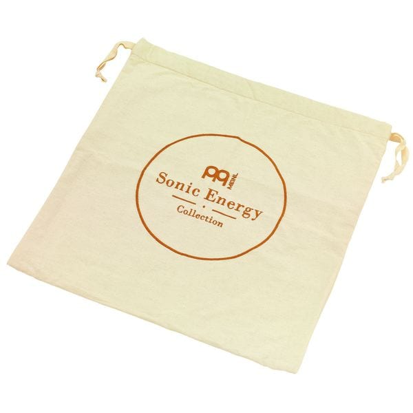 Meinl Sonic Energy SB-CB-25 Singing Bowl Cotton Bag 25 x 25cm