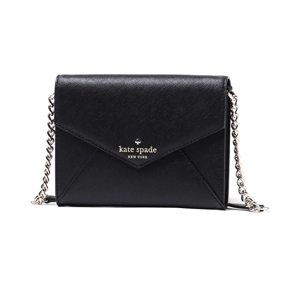 Kate Spade New York 'Cedar Street Monday' Black Crossbody