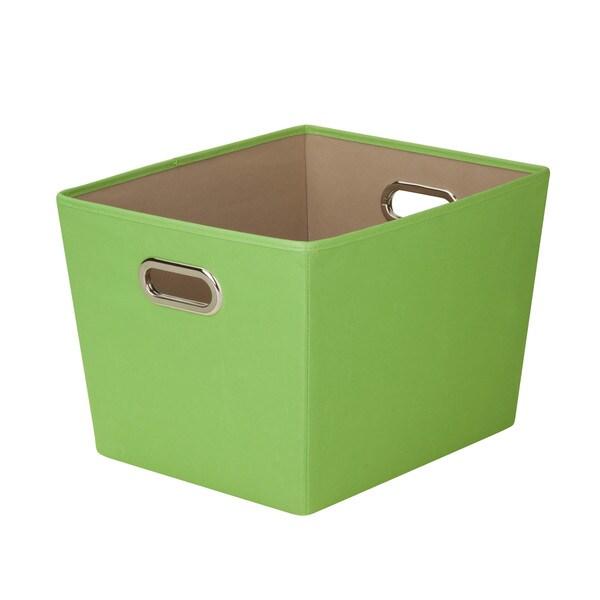Medium Storage Bin - Green