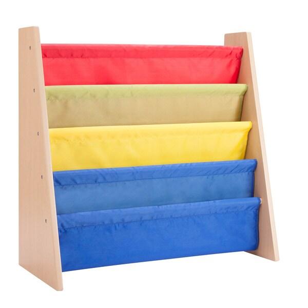 book rack, primary