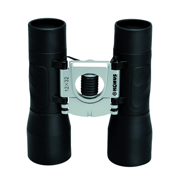 Konus Basic Binocular 2014 8x21 Clamshell