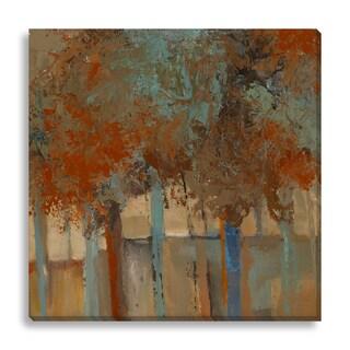 Gallery Direct Caroline Ashton 'Fantasy Forest' Canvas Gallery Wrap