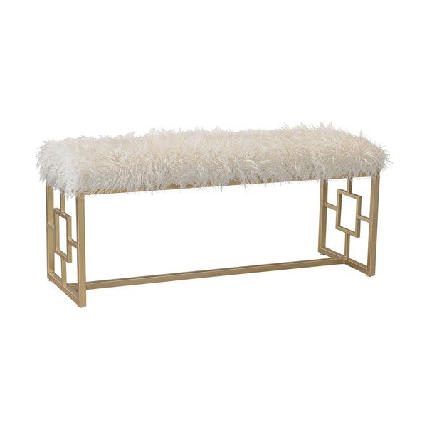Sterling Betty Retro Double Bench