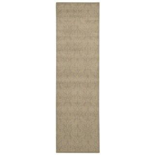 Joseph Abboud Opus Slate Area Rug by Nourison (2'3 x 8')