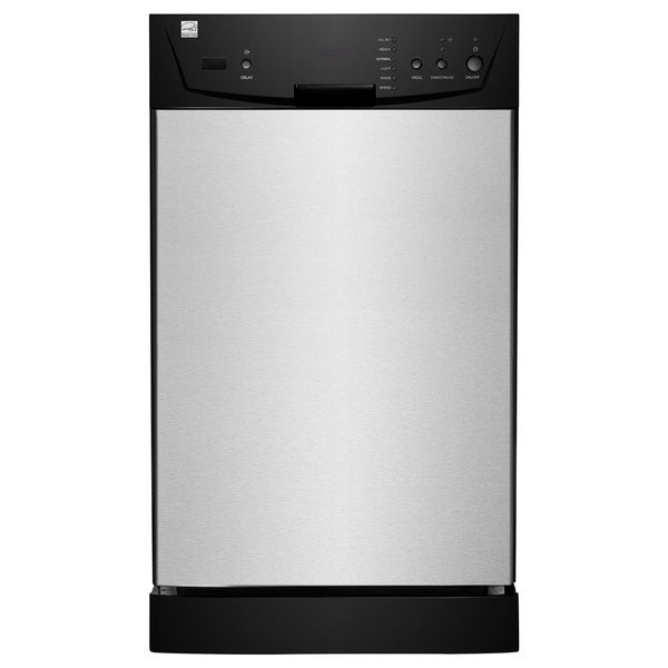 18-inch Built in Dishwasher