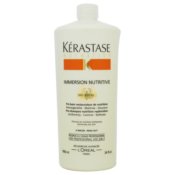 Kerastase Immersion Nutritive Pre-Shampoo Nutrition Replenisher