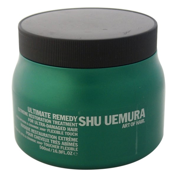 Shu Uemura Ultimate Remedy Extreme 16.9-ounce Restoration Treatment