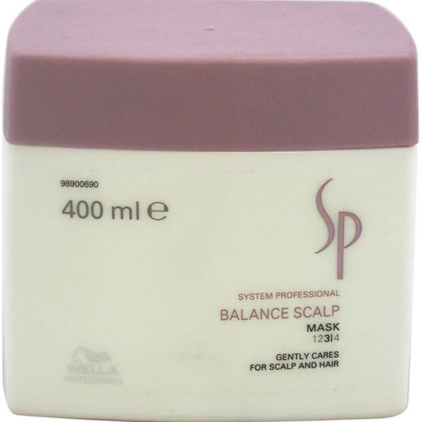 Wella SP Balance Scalp 13.5-ounce Mask