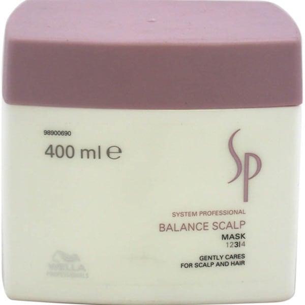 Wella SP Balance Scalp 13.5-ounce Mask