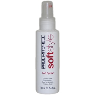 Paul Mitchell 3.4-ounce Soft Spray
