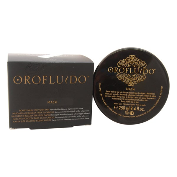 Orofluido 8.4-ounce Mask
