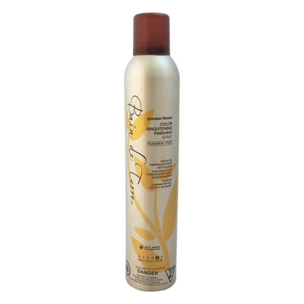 Bain De Terre Passion Flower Color Brightening 9.1-ounce Hair Spray