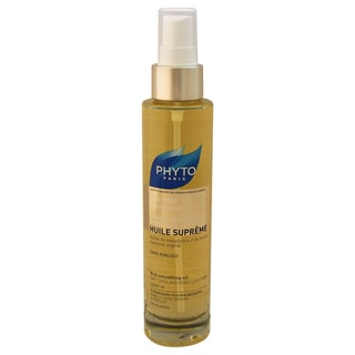 Phyto Huile Supreme Rich Smoothing 3.4-ounce Oil Spray