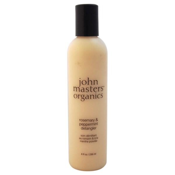 John Masters Organics Rosemary & Peppermint 8-ounce Detangler