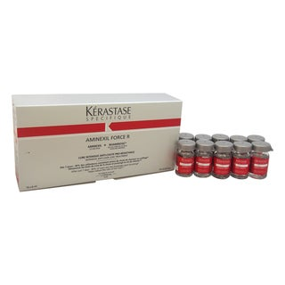 Kerastase Specifique Aminexil Force R 10 x 6 ml Treatment