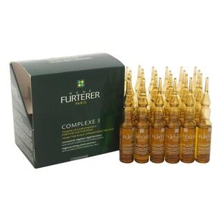 Rene Furterer Complexe 5 Regenerating Plant Extract 24 x 5 ml Treatment