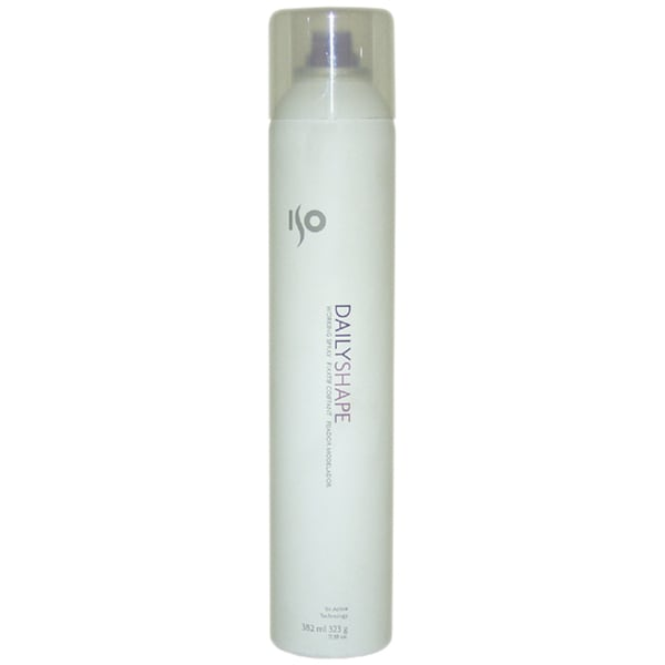 ISO Daily Shape 11.39-ounce Working Spray