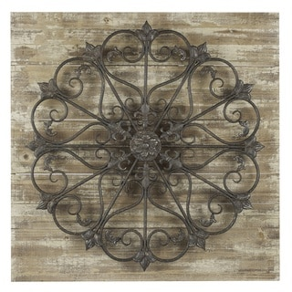 Deville Wall Hanging