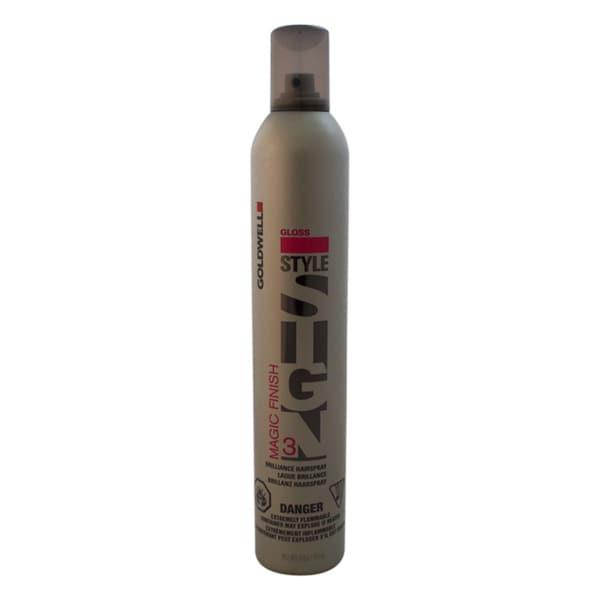 Goldwell Gloss Style Sign 3 Magic Finish Brilliance 14.5-ounce Hair Spray