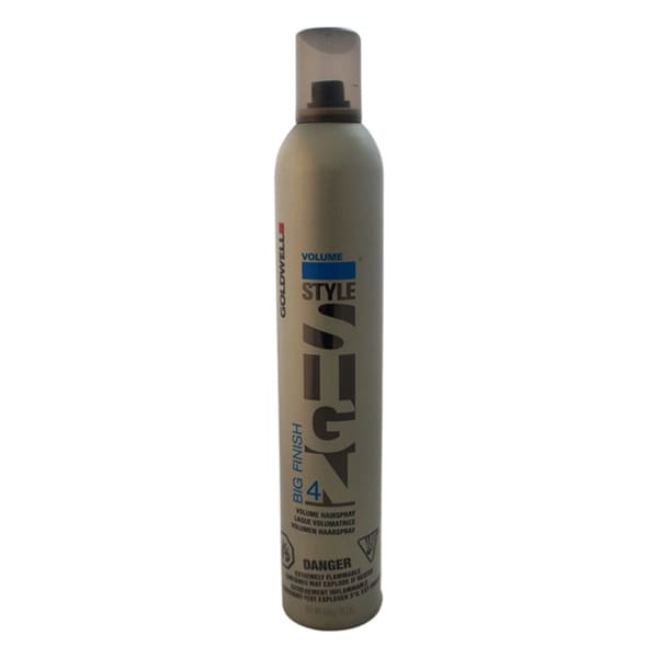 Goldwell Style Sign Big 4 Finish Volume 15.3-ounce Hair Spray