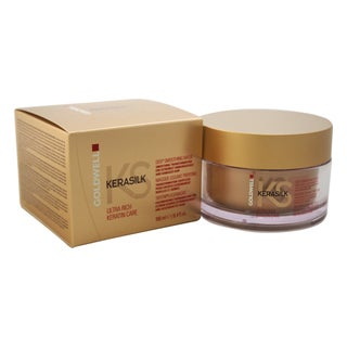 Goldwell KS Ultra Rich KeratinCare Deep Smoothing 6.4-ounce Mask