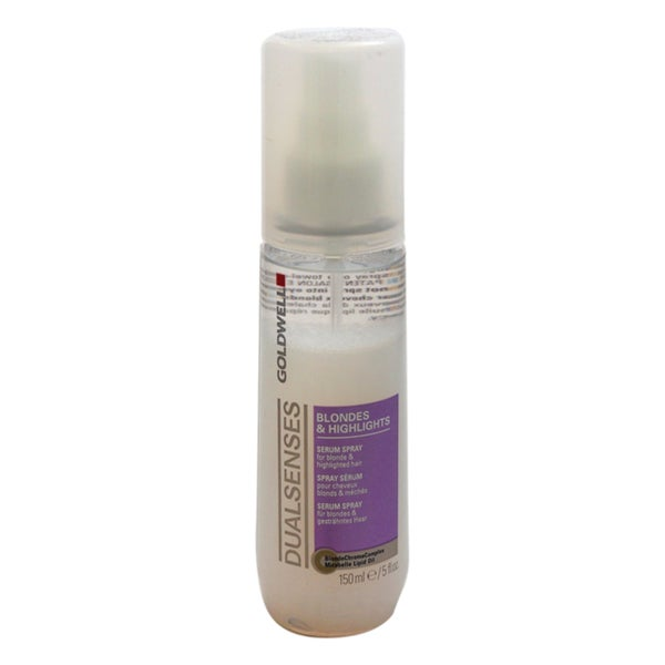 Goldwell Dualsenses Blondes & Highlights Serum Spray