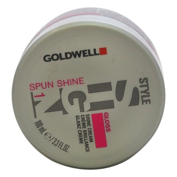 Goldwell Style Sign 1 Spun Shine Shine Cream Gloss