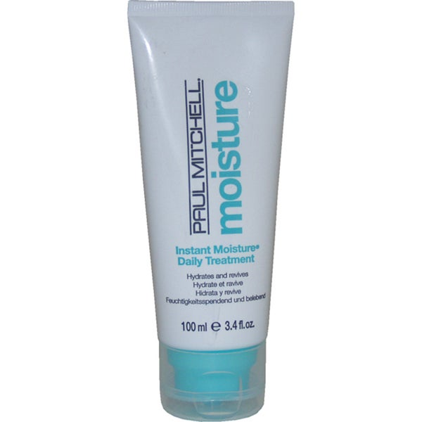 Paul Mitchell Instant Moisture 3.4-ounce Daily Treatment