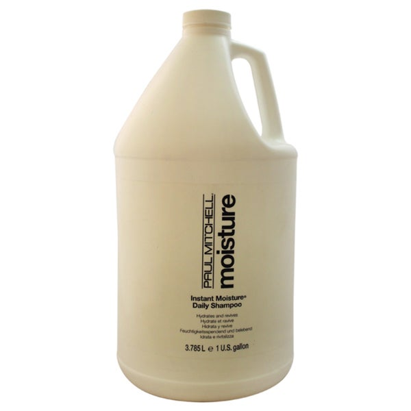 Paul Mitchell Instant Moisture Daily 1 Gallon Shampoo