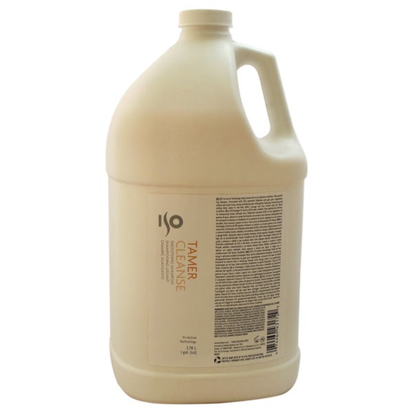 ISO Tamer Cleanse Smoothing 1 Gallon Shampoo
