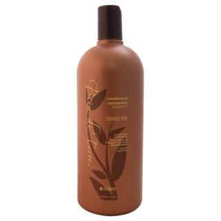 Bain De Terre Macadamia Oil Nourishing 33.8-ounce Shampoo
