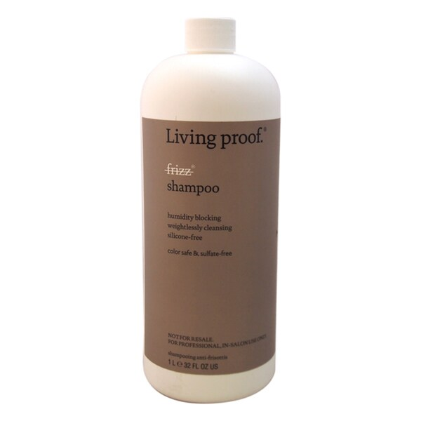 Living proof No Frizz 32-ounce Shampoo