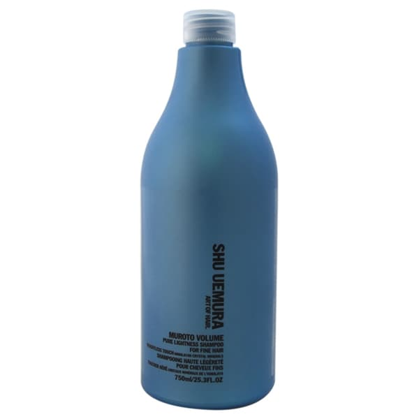 Shu Uemura Muroto Volume Pure Lightness 25.3-ounce Shampoo